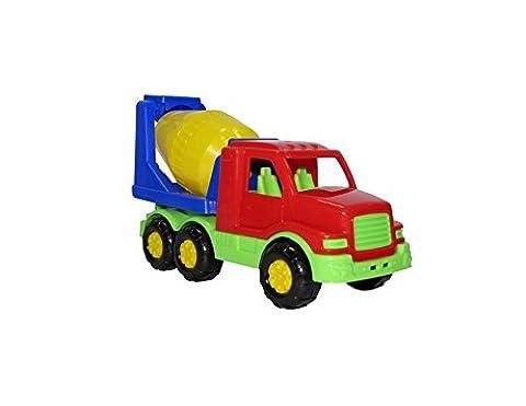 Putzwagen polesie35158Maximus Zement Truck