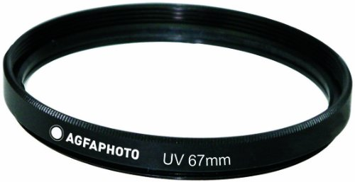 Agfa Ultra Violet (UV), Glas Filter