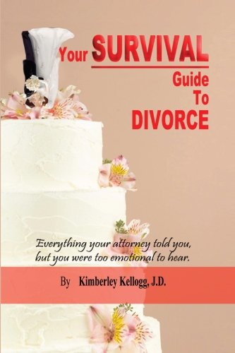 Your Survival Guide to Divorce