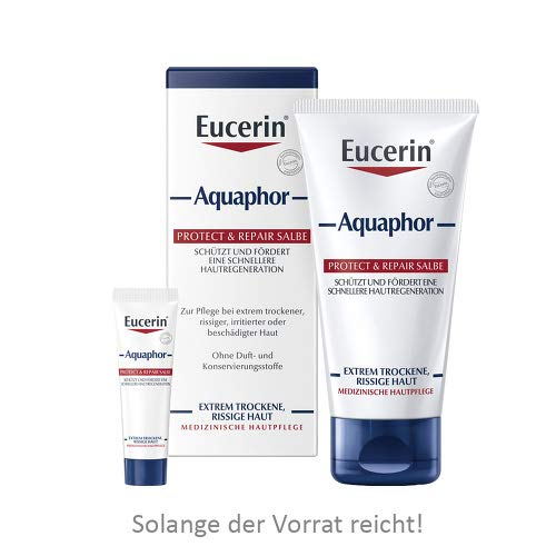 Eucerin Aquaphor Repair-salbe 45 ml