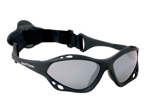 No Reflection Navyline Sonnenbrille für Wassersport mit polarisierenden Gläsern