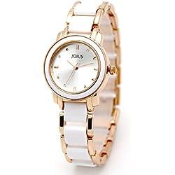 Fashion quartz watch/Ladies Bracelet Watch/Simple casual watches-A