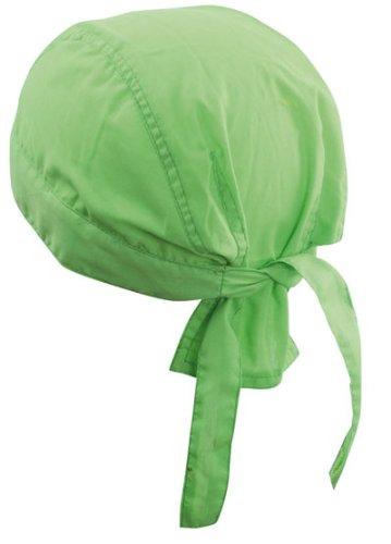Bandana Hat/Myrtle Beach (MB 041) lime-green (Bandana Cotton Green)