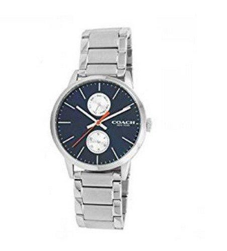 Uomo Coach Exclusive Metropolitan orologio 14602098