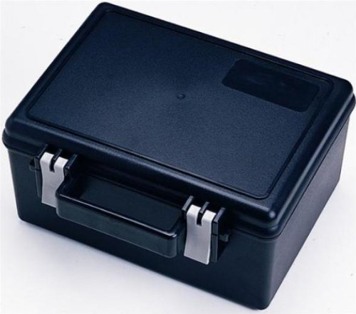 Typhoon Dry Box Large - Black for Scuba divers and Snorkelers