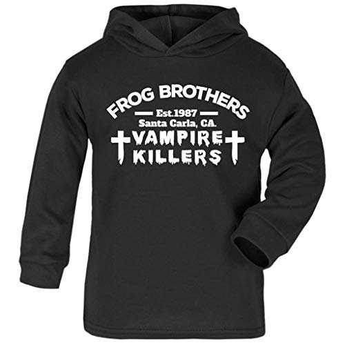 others Vampire Killers The Lost Boys Baby and Kids Hooded Sweatshirt ()