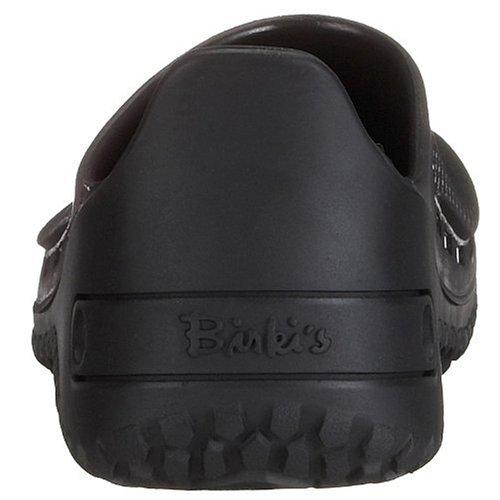 Birki Active Birki 068353, Zoccoli unisex adulto Nero (schwarz)