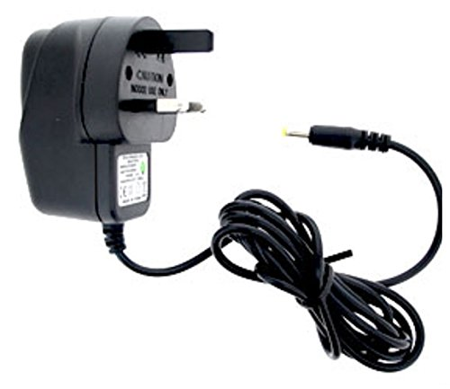 Used, TECHNOPLAY LTD® PSP MAINS WALL CHARGER ADAPTER PLUG for sale  Delivered anywhere in UK