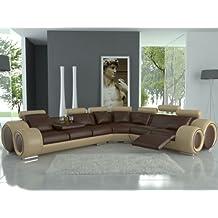Suchergebnis Auf Amazon De Fur Ecksofa Mit Relaxfunktion