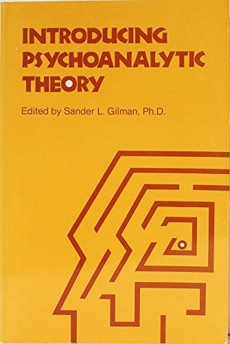 Title: Introducing Psychoanalytic Theory