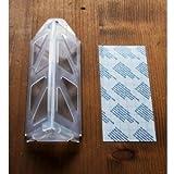 Repuestos para trampas de feromonas de polillas para la ropa, 20 unidades