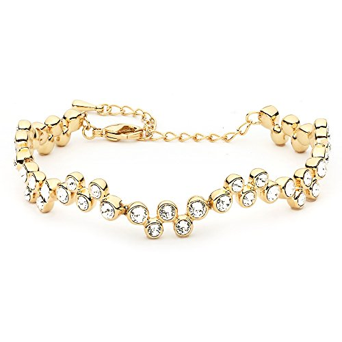 myjs-fidelity-16-braccialetto-placcato-oro-giallo18k-con-swarovski-e-cristalli-43-5-cm-di-estensione