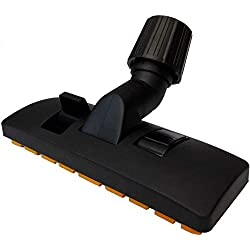 Maxorado 30-40 mm Buse universelle universelle pour aspirateur balai balai balai balai balai compatible avec Bestron DV 1250 S DV1250S Miele XS Topaze Hoover 366 Rowenta RO 4300 à 4399 X-Treme