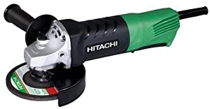 Hitachi - Meuleuse Ø125mm 840W - G13SQ