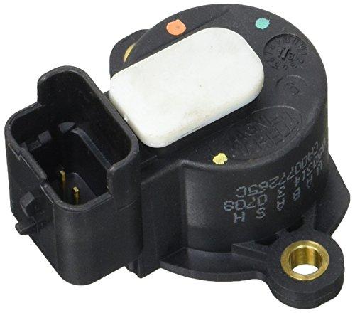 Magneti Marelli 810007726502 Sensor, Drosselklappenstellung