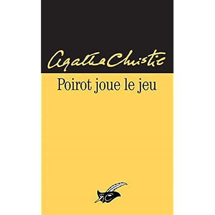 Poirot joue le jeu (Masque Christie)