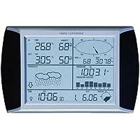 Nextrend - WH1080, Stazione meteorologica professionale radio controllata, rilevazione della