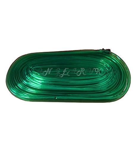 Generic uk150609–21< 1& 3419* 1> ateringoaker IRRIG Soaker Bewässerung 15m flexibler Schlauch Rohr Pflanzen Wasser perforiert Garten Rasen 15m (1 Soaker)