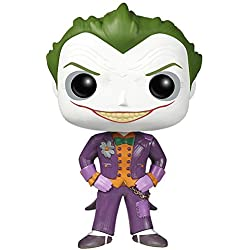 Funko Pop!- Vinyl: DC: Arkham Asylum: Joker,, Estándar (4339)