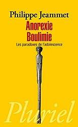 Anorexie, Boulimie : Les paradoxes de l'adolescence