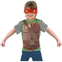 Kit disfraz Tortugas Ninja?niño - 5-7 años