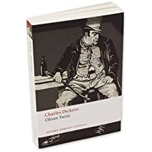 By Dickens, Charles ( Author ) [ Oliver Twist By Jul-2008 Paperback