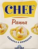 Chef, Panna Cremosa e Omogenea - 200 ml