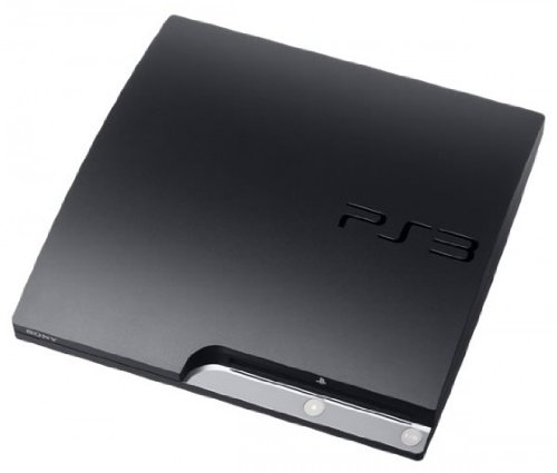 Sony PlayStation 3 Slim 120GB 120GB Wifi Negro - Videoconsolas (PlayStation 3, 256 MB, 5 - 35 °C, 120 GB, Blu-ray/DVD, SATA)