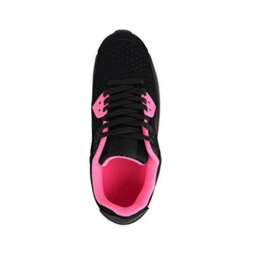 Elara Sneaker Donna 10