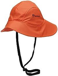 Pinewood Südwester - Sombrero para hombre, color naranja, talla M