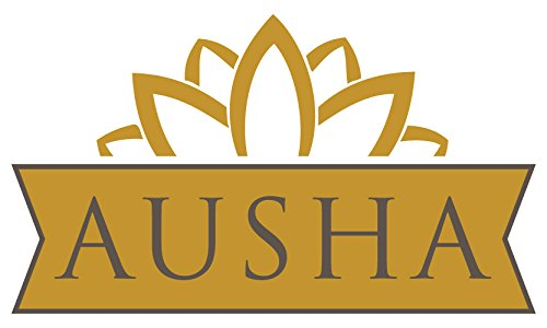 AUSHA Organic Indian Coffee Beans 1 KG – (Organic Arabica Beans)