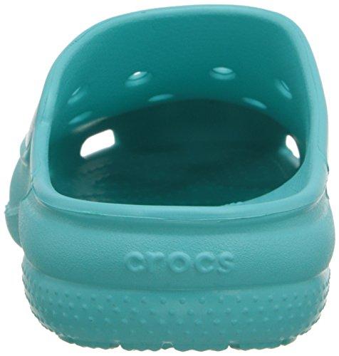 Crocs Freesail Clog, Sabots Femme Bleu (Pool)
