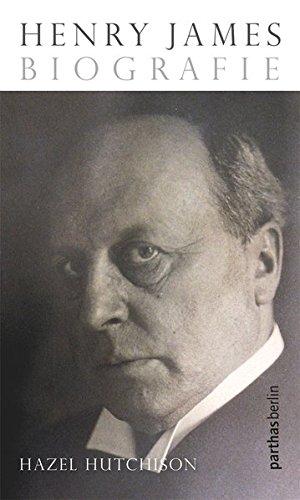 Buchseite und Rezensionen zu 'Henry James: Biografie' von Hazel Hutchison
