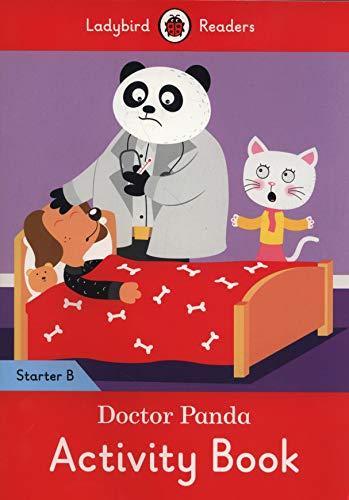 DOCTOR PANDA ACTIVITY BOOK (LB) (Ladybird)