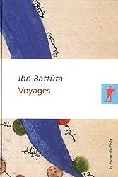 Coffret ibn battuta  voyages 3 volumes
