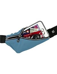 Gear Beast Running Belt Fanny Pack Waist Bag. ID - B01MYBOR61