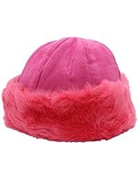 VIZ - Bonnet -  Femme taille unique