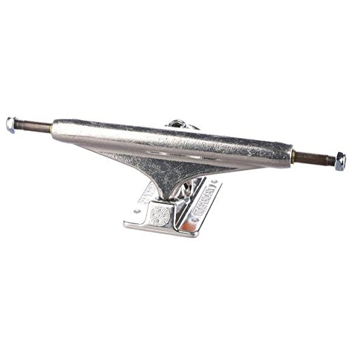 Independent Skateboardachse Stage 11 Forged Hollow Standard Solid Color Silver 159mm