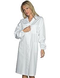 Robinson Mujer casaca con Austin Color Blanco