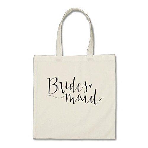 brautjungfer-tote-budget-baumwolle-canvas-tote-bag