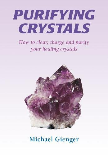 Purifying Crystals Cover Image
