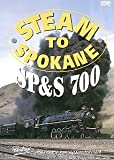 Steam to Spokane - DVD - Pentrex by SP&S