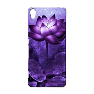 BLUEDIO Designer 3D Printed Back case cover for Sony Xperia X - G1835