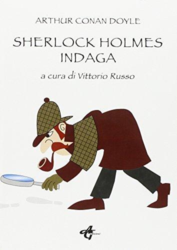 Sherlock Holmes indaga. Con espansione online