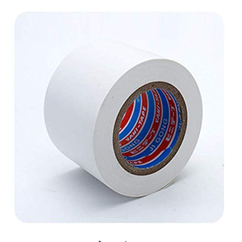 Cinta eléctrica, paquete 6 cintas aislantes PVC Cinta