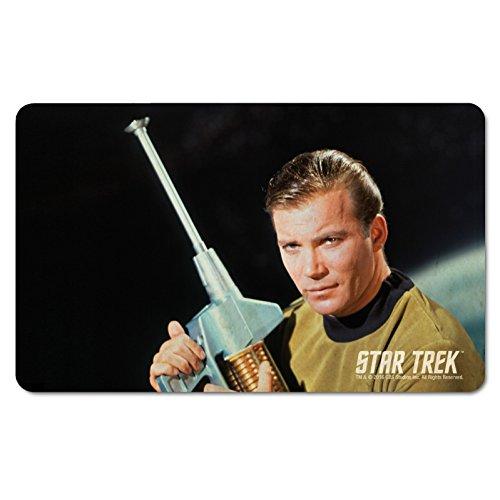 Star Trek - Frühstücksbrettchen - Captain Kirk - The Original Series