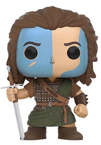 POP! Vinilo - Braveheart: William Wallace