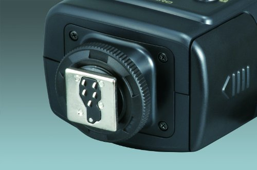 Bargain Nissin MF18 Macro Flash for Canon Special