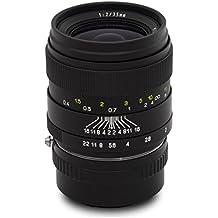 oshiro 35mm f/2LD unc al lente Prime