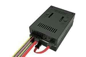 "Icy Dock MB882HX-1SB Adaptateur Xpander Hybrid SSD 2,5"" SATA"